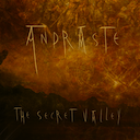 The Secret Valley - CD version